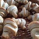 croissant (クロワッサン)