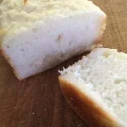 2月パン 米100%(酒粕入り)