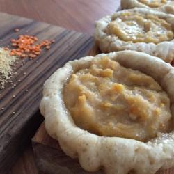 6月パン レンティッキエ クグロフ(lenticchie kuglof)・レンティッキエ ピッコロ(lenticchie piccolo)