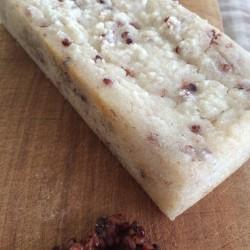 7月パン 米100%(pane di riso)(高きび入り)