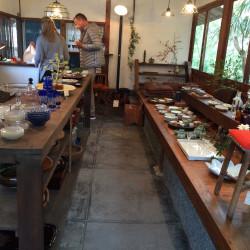 11月20日(日)お店はお休みとなり大原「ツキヒホシ」さんへ出店致します。