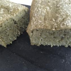 5月パン 玄米100%(よもぎ入り)