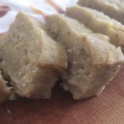 7月パン 玄米100%(ジャガイモ+ホーリーバジル入り)