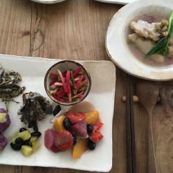 un learn 料理教室(学びなおし解きほぐしの料理教室)